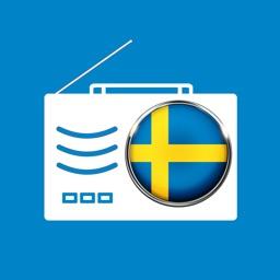 RadioBoxST: Sweden Radios