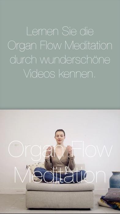 Organ Flow