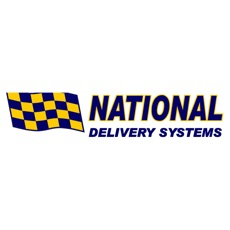 National Delivery Driver