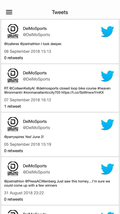 DelMoSports Elite Events screenshot-4