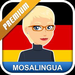 Learn German - MosaLingua