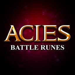 ACIES: BATTLE RUNES