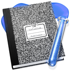 Model ChemLab for iPad