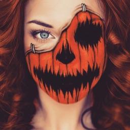 Photo Lab Halloween Editor App