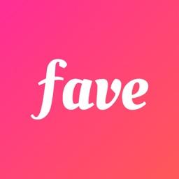Fave | Cashback & Pay Later