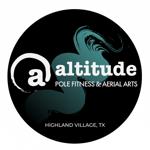 Altitude Pole & Aerial Fitness