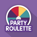 Party Roulette: Group games