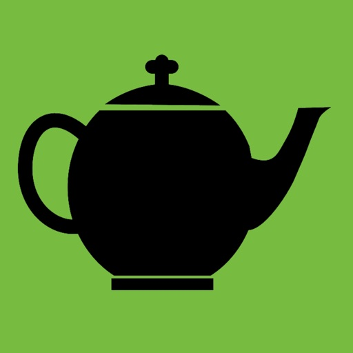 Teapot Sticker Pack