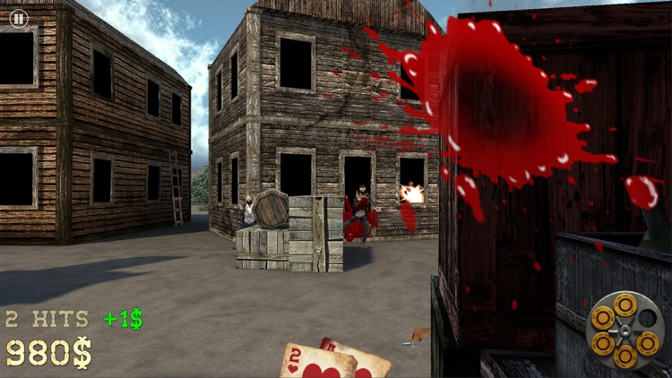 Red Gun screenshot-0