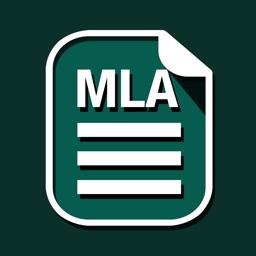 MLA Writer - MLA Style Writing Tool