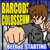 BarcodeColosseumBS Reviews
