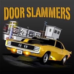 Door Slammers 4+ & Door Slammers on the App Store