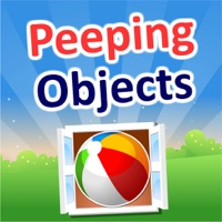 Codes for Peeping Objects Hack