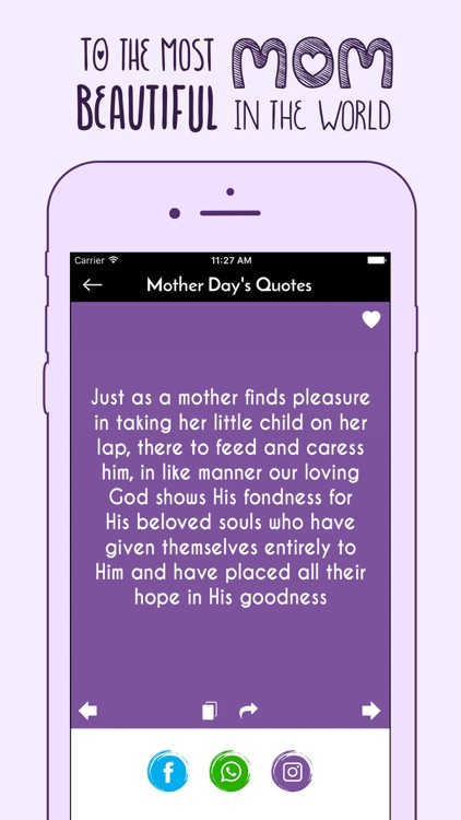 Best Mother's Day Quotes screenshot-4