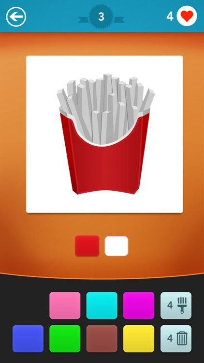 What's the Color? ~ Logo Quiz screenshot-3