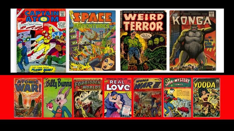 Cartoons 'n' Comics