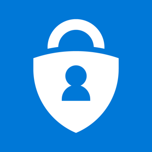 Microsoft Authenticator Productivity app