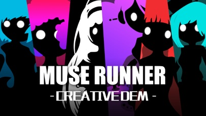 Muse Runner screenshot one