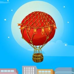 Hot Air Balloon Journeys!