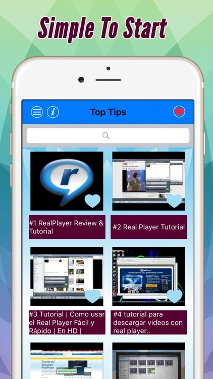 Tips And Tricks For RealPlayer