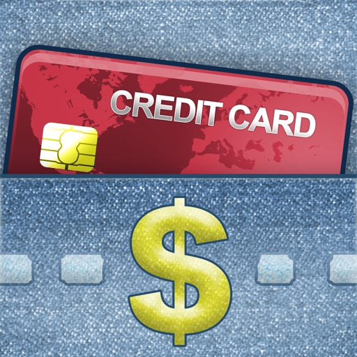 Cardfu, the Credit Card Manager