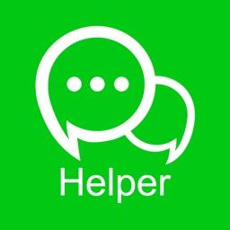 公众号助手(海外版微信公众平台)-微商客源神器