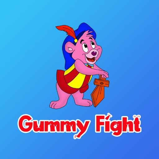 Gummy Fight