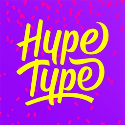 Hype Type Animate Text in Video