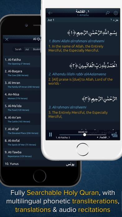 Muslim Mate Pro: Azan & Quran Screenshot