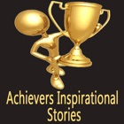 Achievers Inspirational Stories - Get Inspired icon
