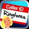말하는 발신자 번호 확인 서비스 - Ringtone Name Factory