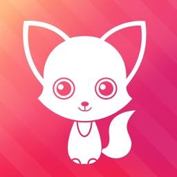 美狸美妆-美妆视频直播平台