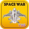 飞机模拟星际飞行-全民真实打飞机雷电大战