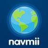 Navmii GPS South Korea: Offline Navigation