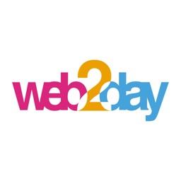 Web2Day, le programme