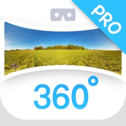 Panoramas Pro - 360° Panoramic Photos  Viewer