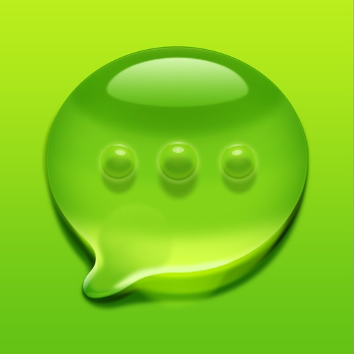 iGroups - Group message and email app