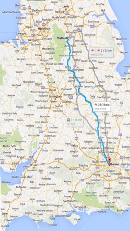 Car Location Tracker screenshot-3