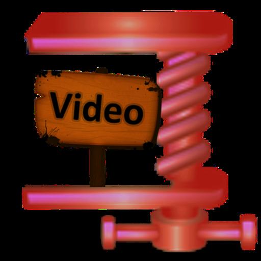 Batch Video Compress Lite