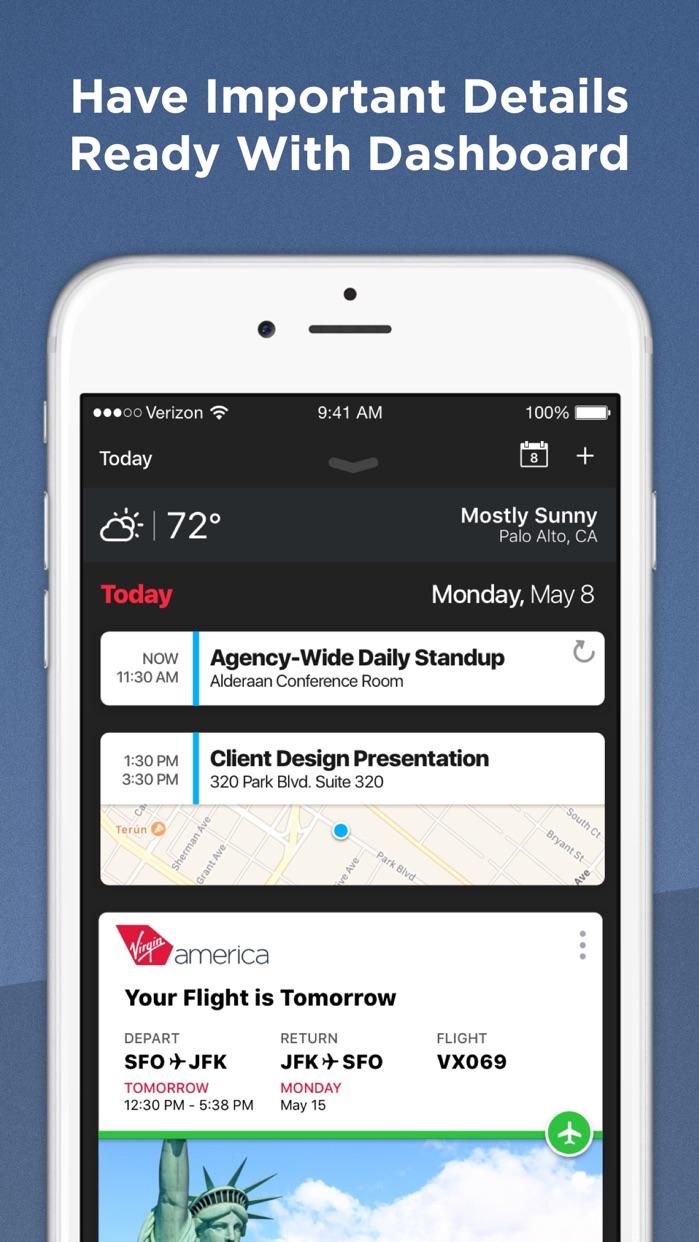 Alto - Email Organized for You Screenshot