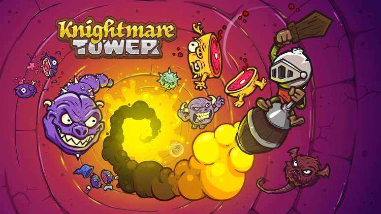 Knightmare Tower screenshot-0