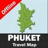 PHUKET ISLAND – GPS Travel Map Offline Navigator