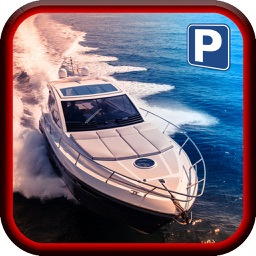 Motor-Boat Parking and Cruise Ship Sim-ulator 2017