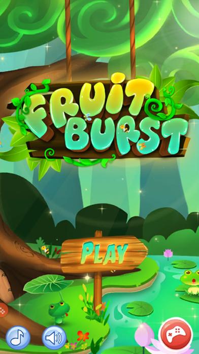 Fruit Burst 2017