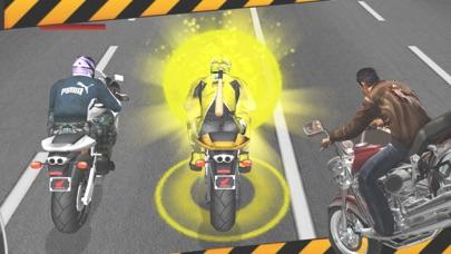 Bike Attack: Crazy Moto Racing screenshot three