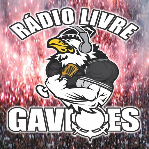 Rádio Livre Gaviões APP