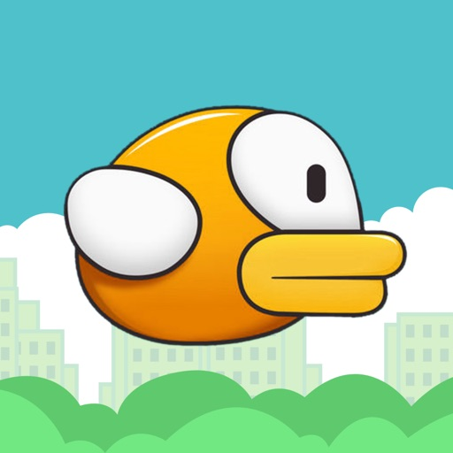 Flappy Wings -New Adventure
