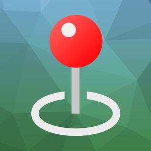 Avenza Maps Navigation app