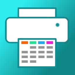 Cal Printer - Print Your Calendar