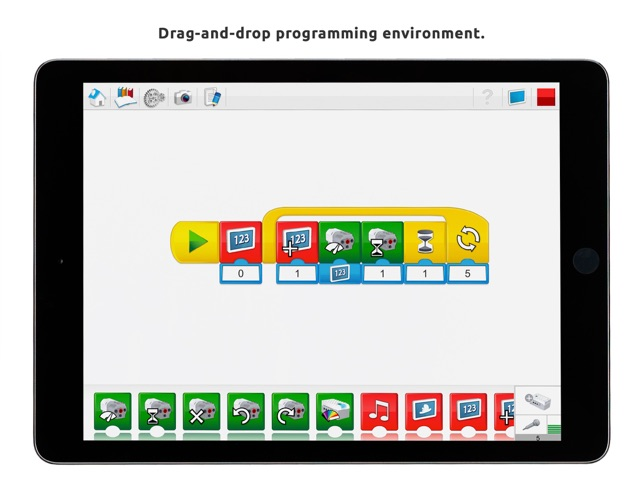 WeDo 2 0 LEGO® Education on the App Store